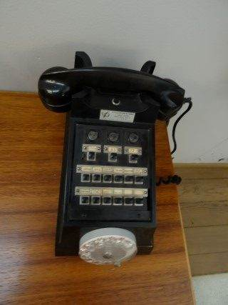 (huis)telefoon